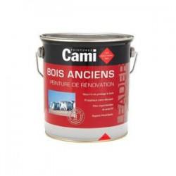 Peinture Cami-Gmc 0.5l et 2.5l en promotion